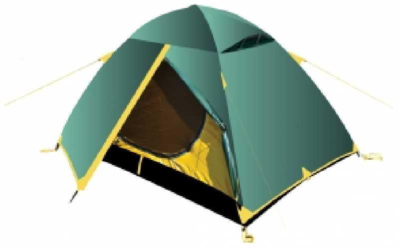 Купить палатки, тенты trimm в черкассах