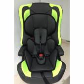 Посуточная аренда Автокресло Baby Mix 513 (от 9 до 36 кг) с вкладышем для безопасной перевозки ребенка в возрасте от 9 месяцев до 11 лет весом от 9 до 36 кг в Кургане