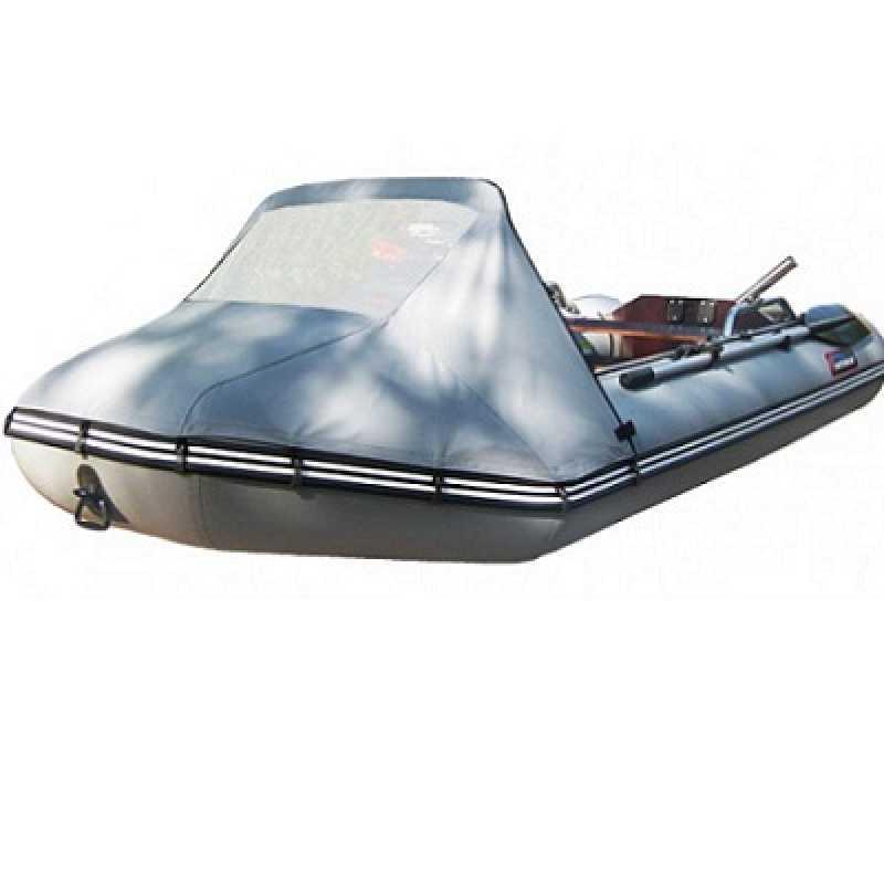 аксессуары к лодке хантер 320