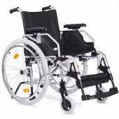 Посуточная аренда Кресло-коляска для инвалидов со съемными колесами в Екатеринбурге