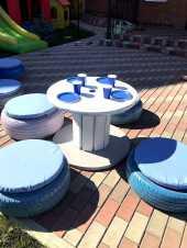 Посуточная аренда Аренда столов для детского праздника Тольятти в Тольятти