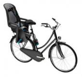 Почасовая аренда Велосипед с детским креслом в Казани