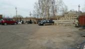 Сдам в аренду на месяц земельный участок  р-н Ленинский. Улица Блюхера